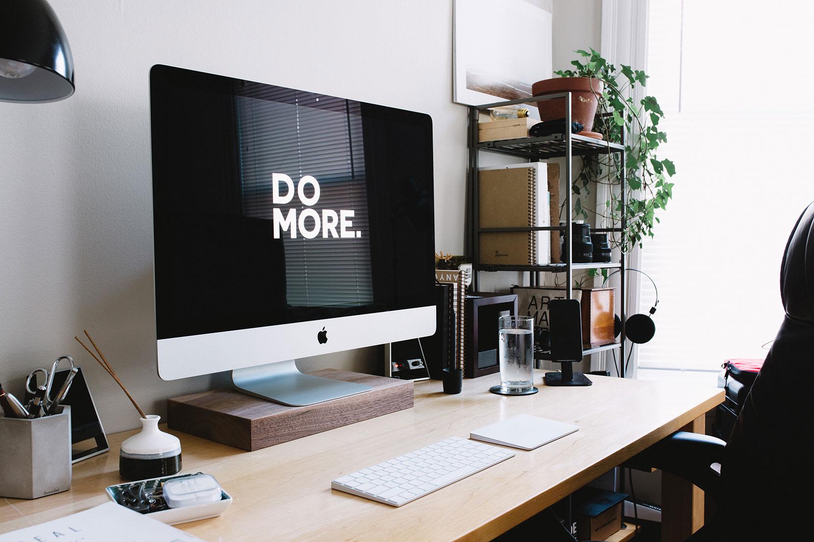Creative office