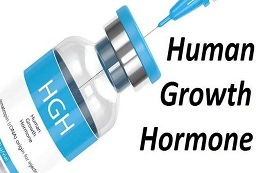 GROWTH HORMONES